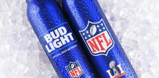 BUDLIGHT NFL