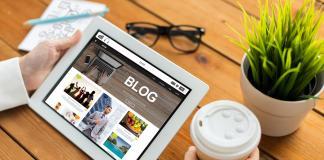 blogging microblogging