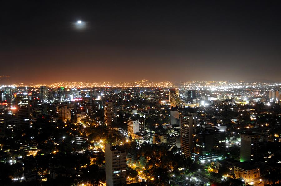 Sismológico registra más de mil réplicas por sismo de 8.2 grados — MÉXICO