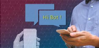 Chatbot cliente