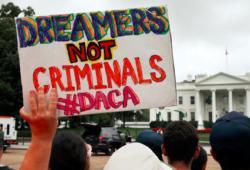 Dreamers DACA