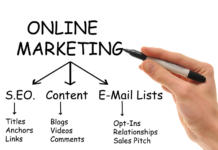 Errores content marketing