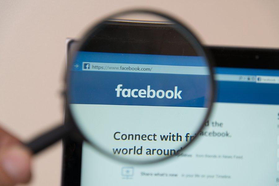 Facebook: Cuentas falsas rusas gastaron 100.000 dólares en anuncios políticos
