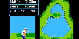 Golf-Nintendo-NES