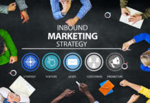 Inbound Marketing Strategy Advertisement Commercial Branding Con