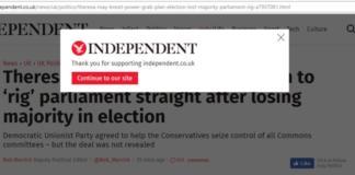 Independent views