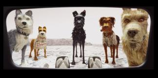 Isle of Dogs-Fox Searchlight Pictures-YouTube