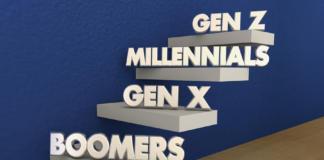 Millennials dinero