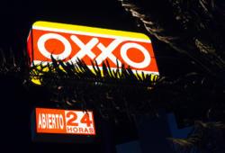 Oxxo ANTAD