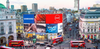 Piccadilly Circus-London-Bernardos