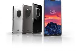 Sirin Labs-Finney-smartphone
