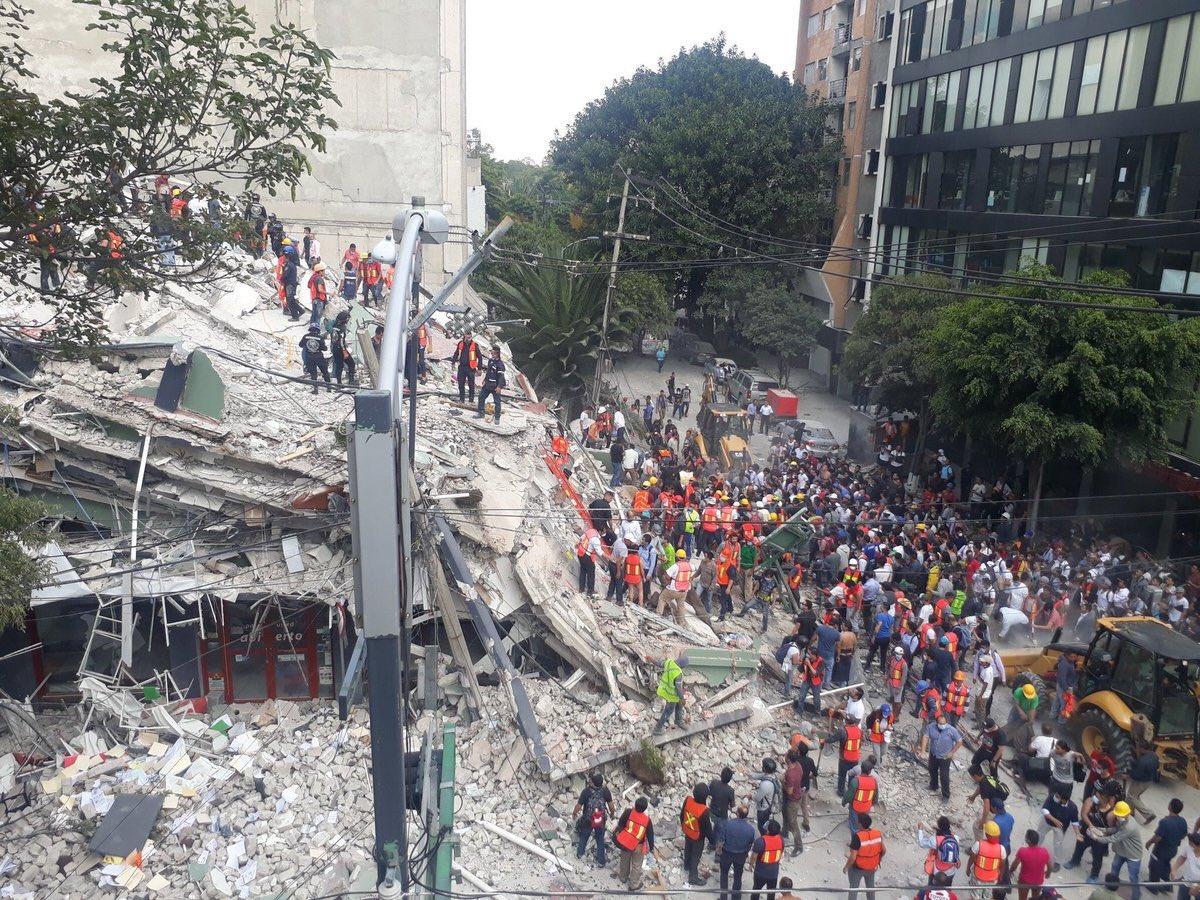 Desastres naturales en todo el mundo dejan pérdidas por 136 mmd