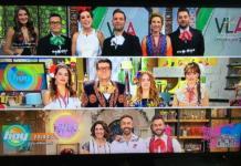 TRIDENT TV MÉXICANA