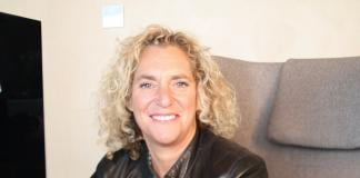 Tamara Ingram, CEO global de J. Walter Thompson Company