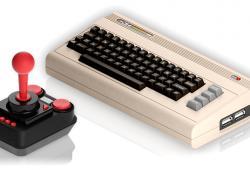 The C64-videojuegos