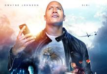 The Rock-Dwayne Johnson-Apple-Siri