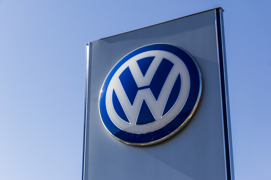 VW, Ford forman alianza global para fabricar camionetas