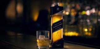 Whisky Blade Runner