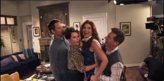 Will & Grace-NBC-Hulu