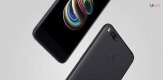 Xiaomi-MiA1-smartphone