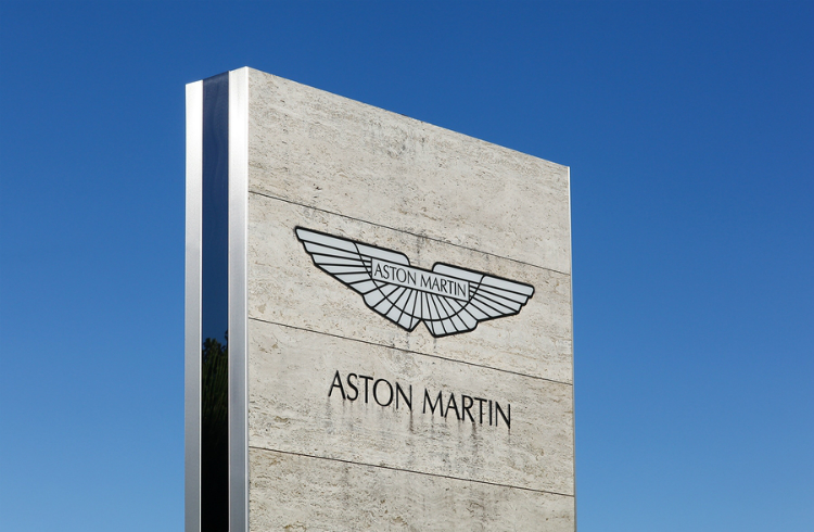 Aston Martin renombra al equipo Red Bull para 2018