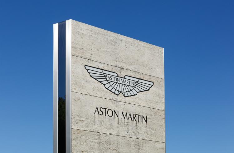 Se viene el Aston Martin Red Bull Racing