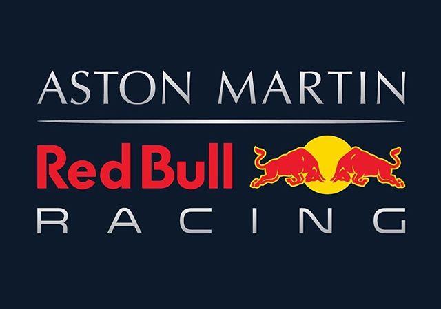 Aston Martin es el nuevo patrocinador principal de Red Bull