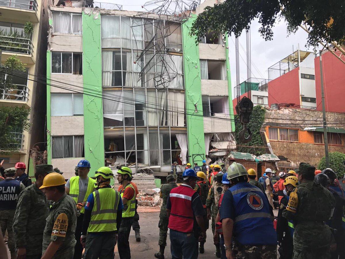 AMIS activa el Plan de Atención de Catástrofes de la Industria