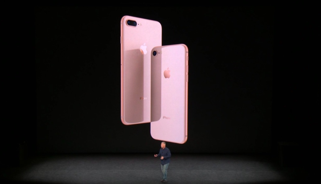 A Samsung le conviene que el iPhone X sea un éxito