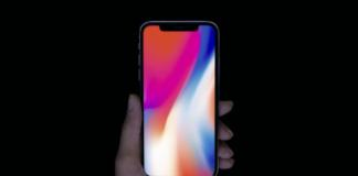 iPhone x, Apple