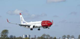 Norwegian es una de las que ya tiene todo listo para volar.