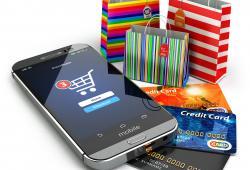 mobile e commerce-banca digital