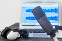 webinars - podcast