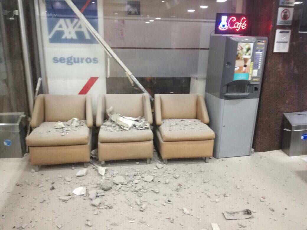 ¿Te pueden despedir si no vas a trabajar por el sismo?
