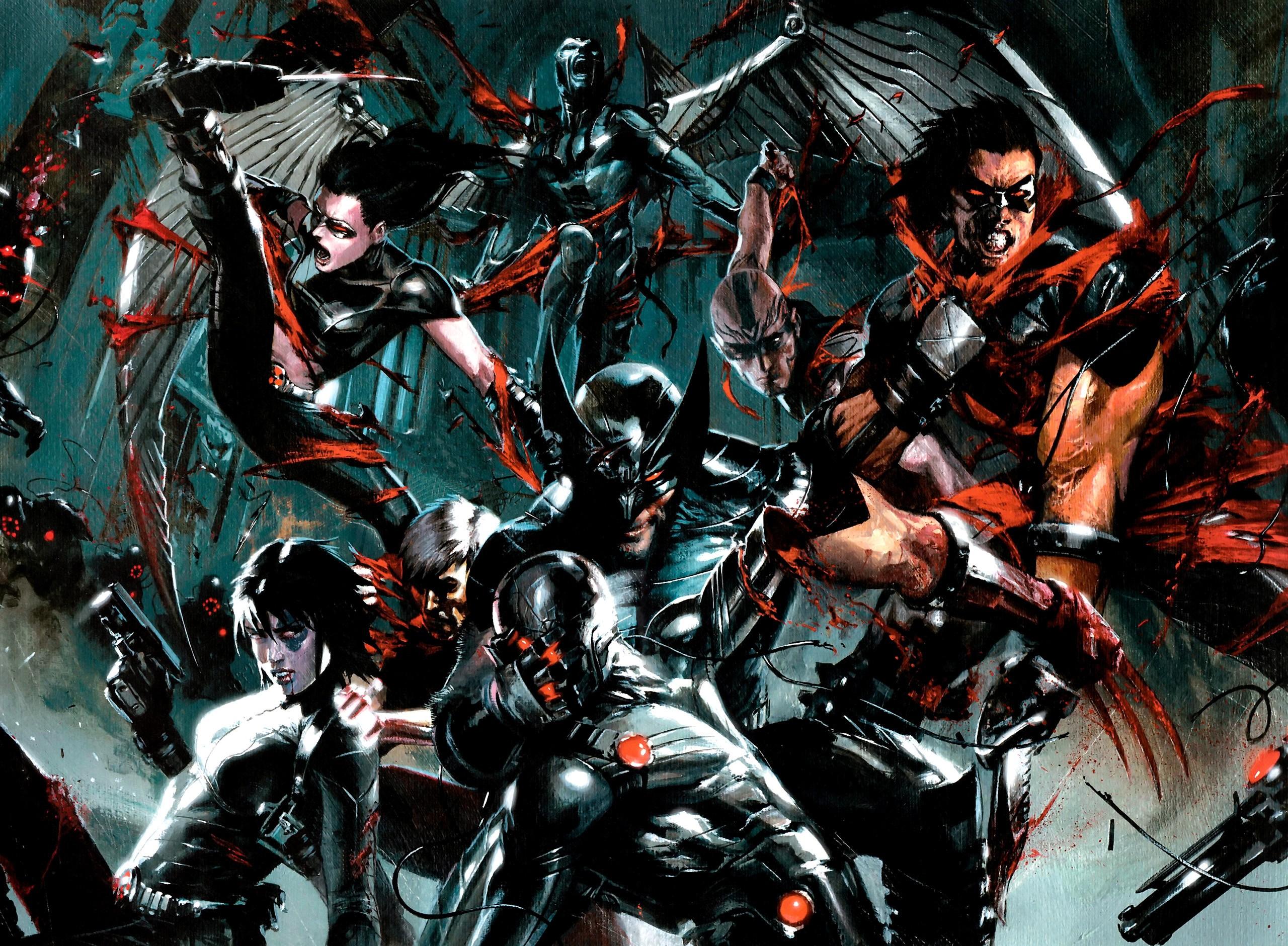 Drew Goddard dirigirá X Force, Cable y Deadpool dirigirán el equipo