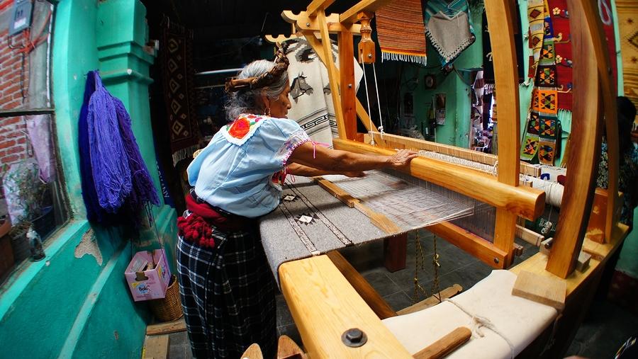 Amazon busca a artesanos mexicanos para que vendan a través de su sitio ab7c3c0ccd3