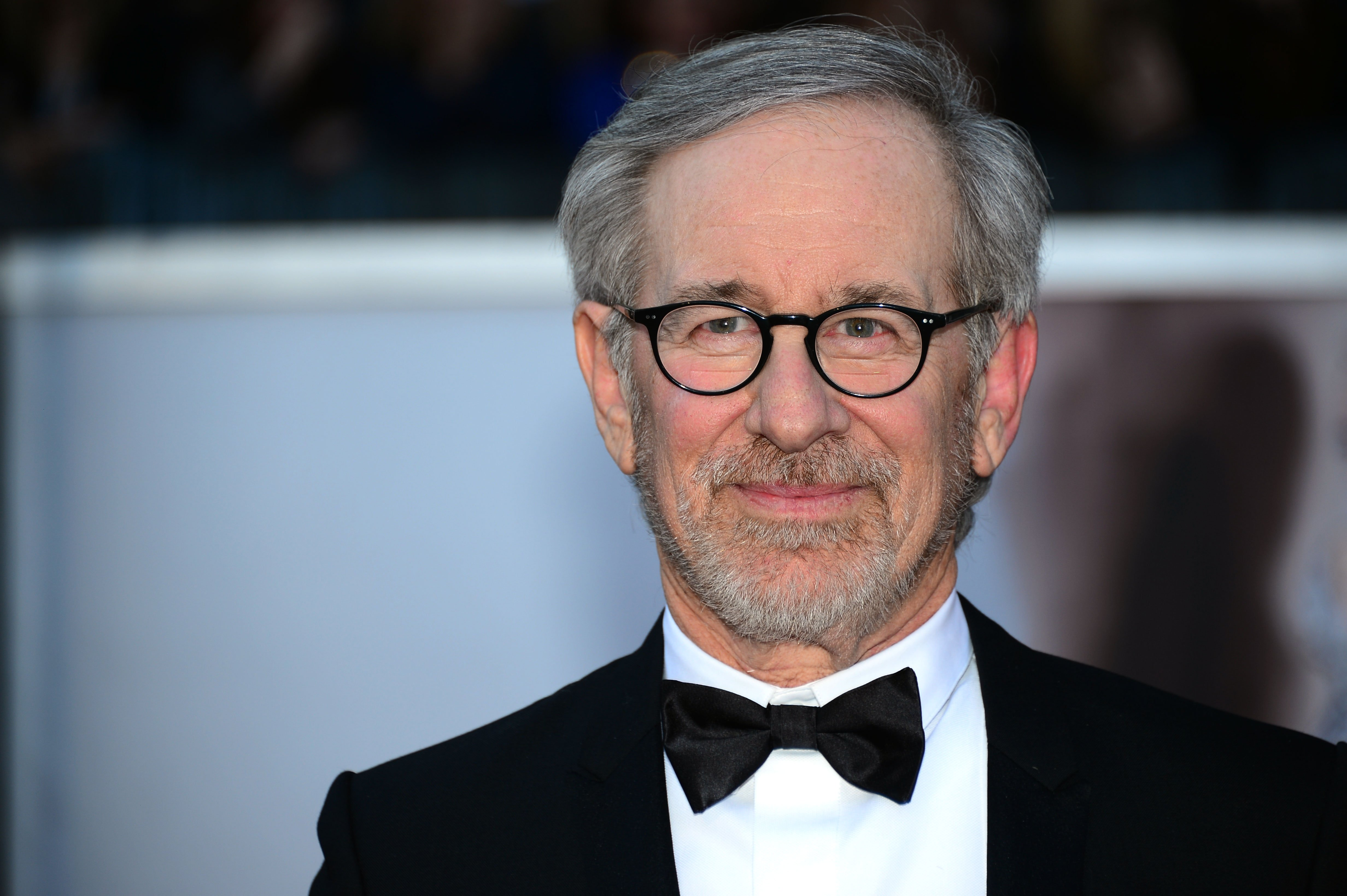 Apple Steven Spielberg