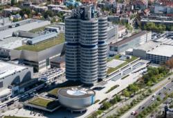 BMW EDIFICIO