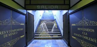 CDMX-Metro-Compositores