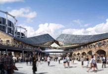 Coal Drops Yard-Samsung-Londres-@CraigWhiteLDN