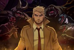 Constantine-Warner Bros-The CW