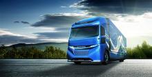 Daimler AG-E-FUSO-Camion electrico