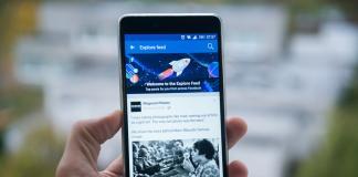 Dark Post Facebook - contenido de redes sociales