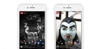 Facebook-Halloween-live-white