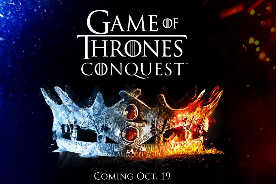 Game of Thrones lanzará su propio juego de estrategia