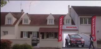 #HONDANEXTDOOR-Honda-Francia