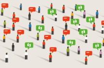 Importancia del Social Listening - percepción de las marcas