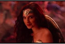 Justice League-Trailer 3-Womnder Woman