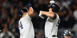 MLB-NYY-Grandes Ligas