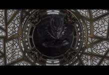 Marvel Studios-Black Panther-Official Trailer